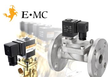 شیر برقی EMC